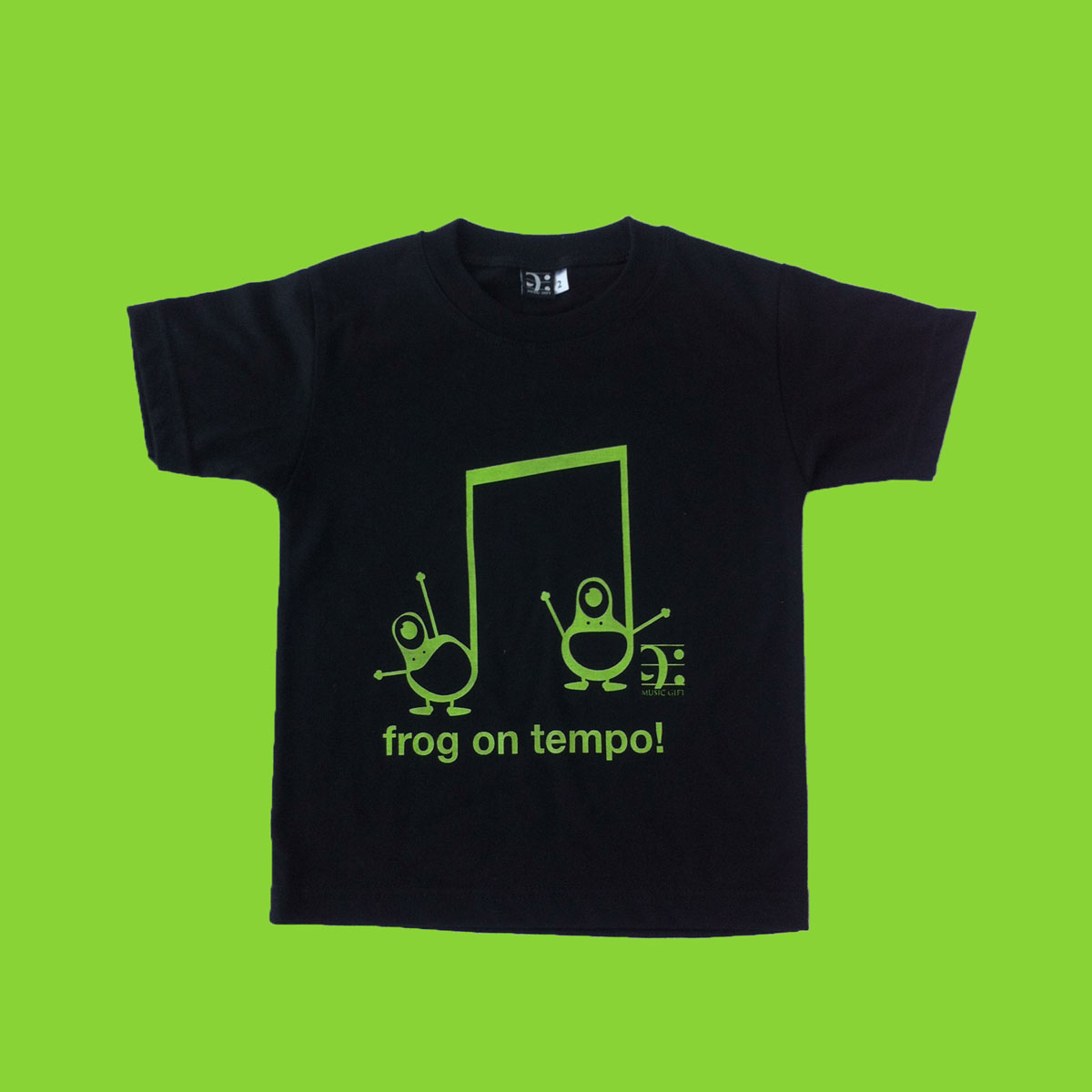 KidsWhiteMade In Music T Musical Shirt Gift By Portugal For Frogs be9W2EHDYI