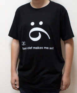 t-shirt-bass-clef-black