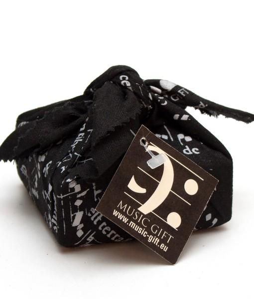Saint Cecilia Soap - Black Version
