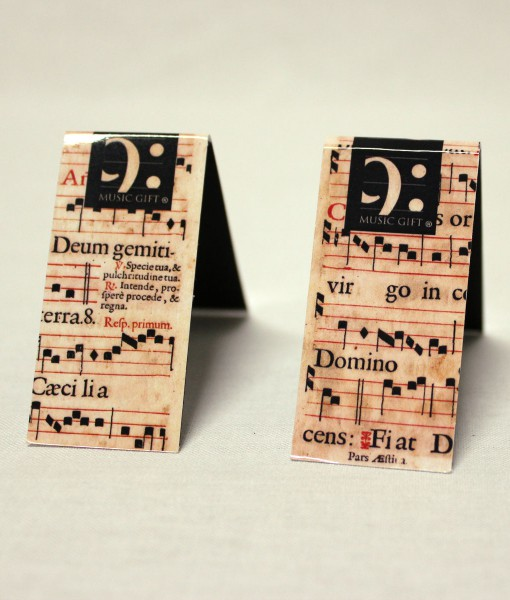 bookmark st. Cecilia