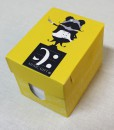 mini paper box conductor