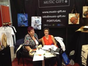 mrs. gemma from scavino musica