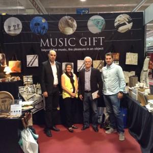 visita APC Instrumentos Musicais Lda.