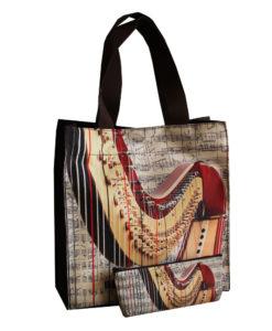 Harpa-Bag