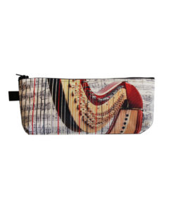Harpa-pencil-case