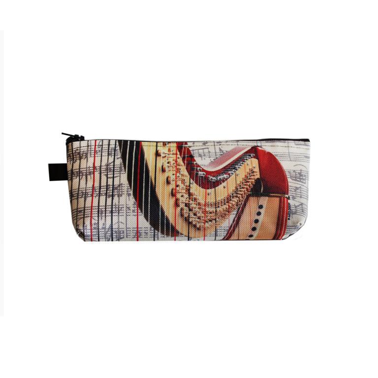 Harpa-pencil-case