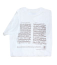 MG-022-T-shirt Sta Cecilia white