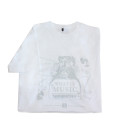 MG-500B-T-shirt What is Music white