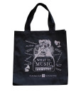 MG-602-Shopper bag What is music