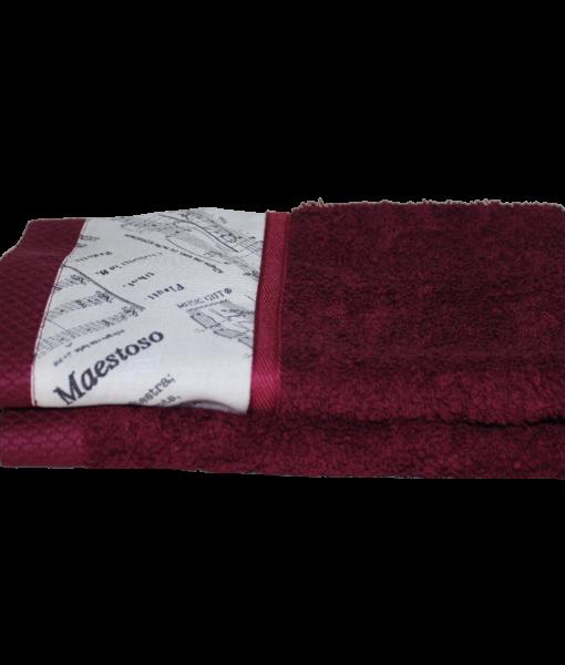 toalhacara