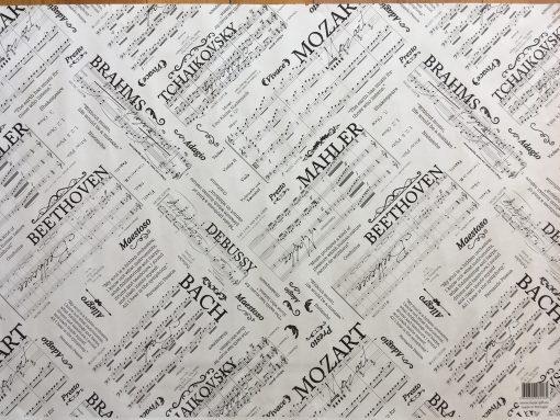 papel embrulho