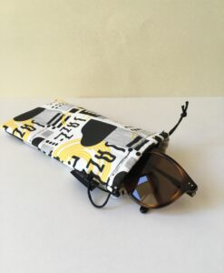 Glasses bags