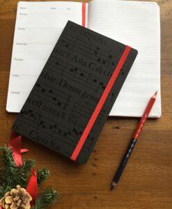 diary & week planner